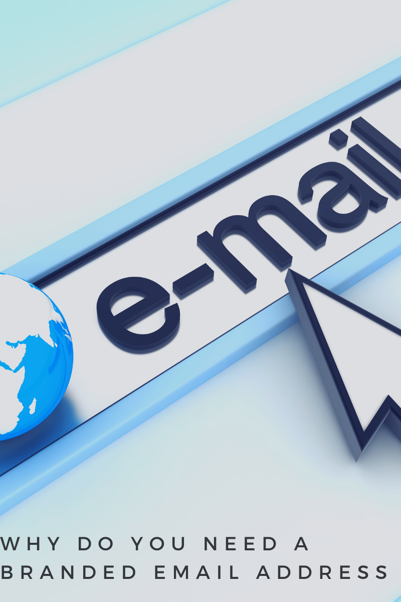 Why Do You Need A Branded Email Address