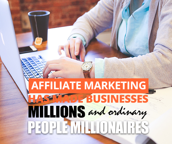 Top Affiliate Marketing Quotes That Will Shift Your Mindset